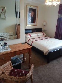 Thurlestone Guest House - dream vacation