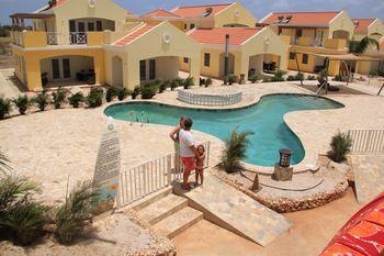 Dormio Bonaire Village - dream vacation