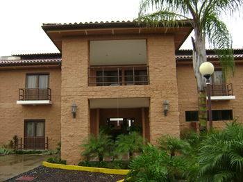 Hotel Rincon del LLano - dream vacation