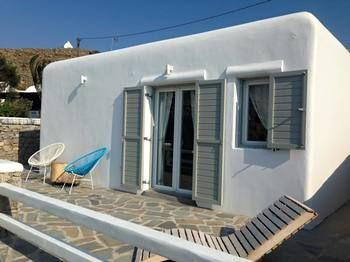 Aelia Mykonos - dream vacation