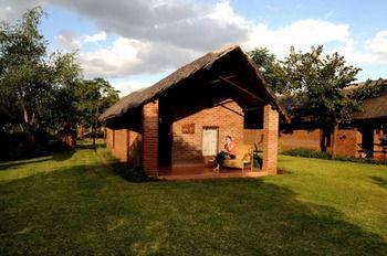 Barefoot Safari Lodge - dream vacation