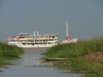CroisiA re sur le Bou El Mogdad - dream vacation