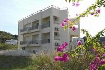Nefeli Apartment - dream vacation