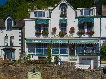 Dolphin Guest House Looe - dream vacation