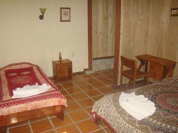 La Gamba Rainforest Lodge - dream vacation