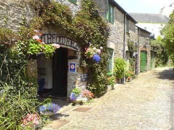 The Old Forge Totnes - dream vacation
