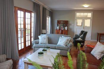The Kraal Addo Country Estate - dream vacation