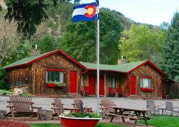 Foot of the Mountain Motel - dream vacation