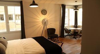 Rennes BnB - dream vacation