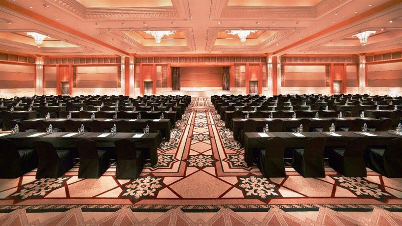 Grand Hyatt Dubai Compare Deals