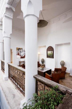 Riad Al Assala Hotel Marrakech - dream vacation
