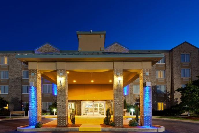 Holiday Inn Express - Rehoboth Beach