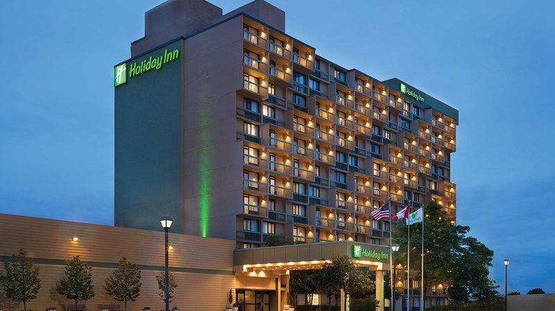 Holiday Inn Toronto Yorkdale