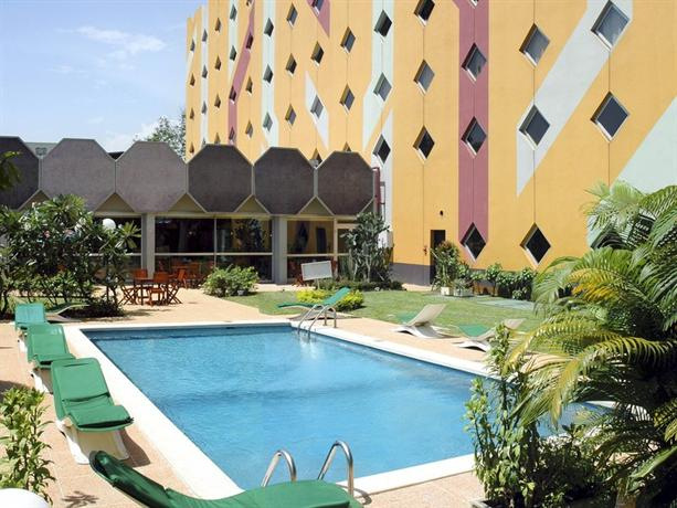Ibis Abidjan Marcory - dream vacation