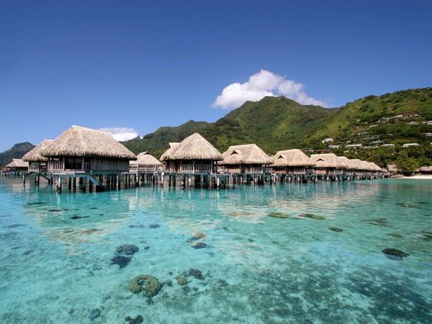Sofitel Moorea la Ora Beach Resort - dream vacation