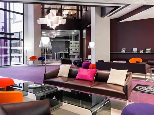 Mercure Reims Centre Cathedrale - dream vacation
