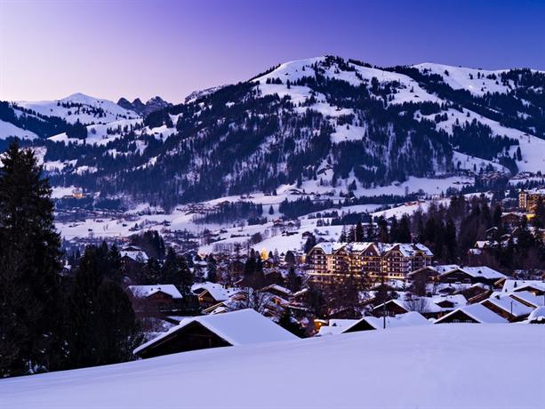 Park Gstaad - dream vacation