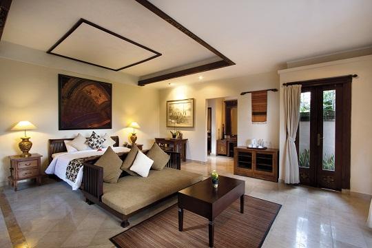 Bebek Tepi Sawah Villas & Spa - dream vacation