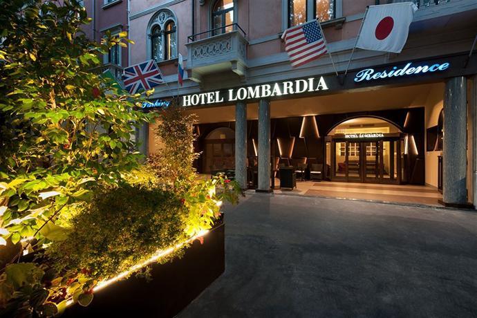 hotel lombardia milano confronta offerte