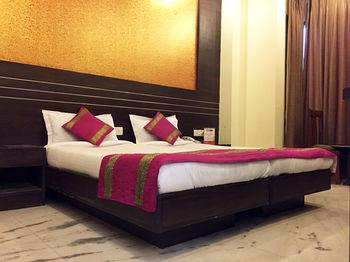 OYO Rooms Cyber Park - dream vacation