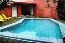 Apartotel Los Yoses Orosi - dream vacation