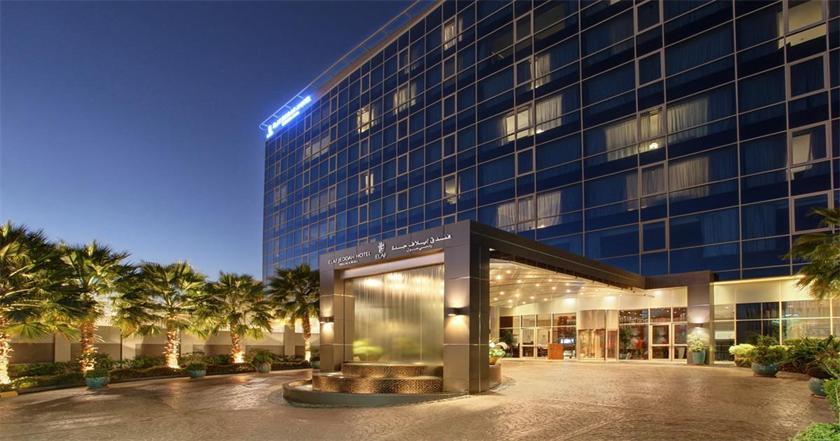 Elaf Jeddah Hotel - Red Sea Mall - dream vacation