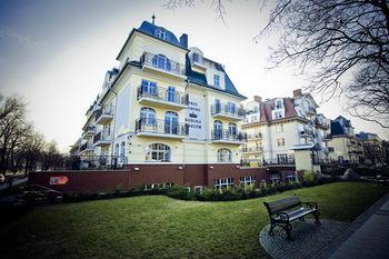 Baltic Home Trzy Korony - dream vacation