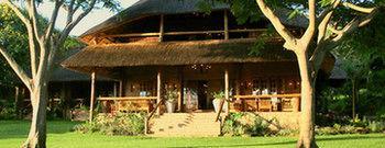 Kumbali Country Lodge - dream vacation