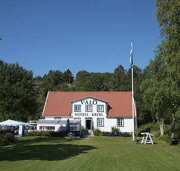 FjA llbacka ValAP Hotell och Vandrarhem - dream vacation