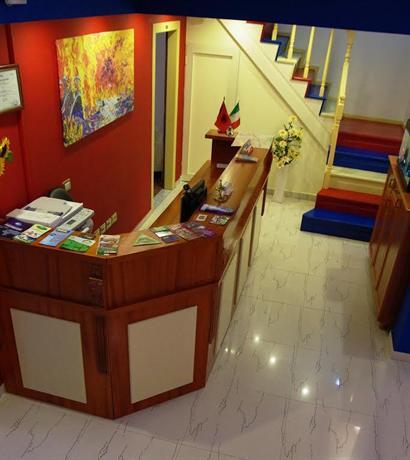Hotel Millennium Tirana - dream vacation