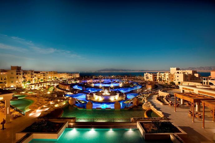 Kempinski Hotel Soma Bay - dream vacation