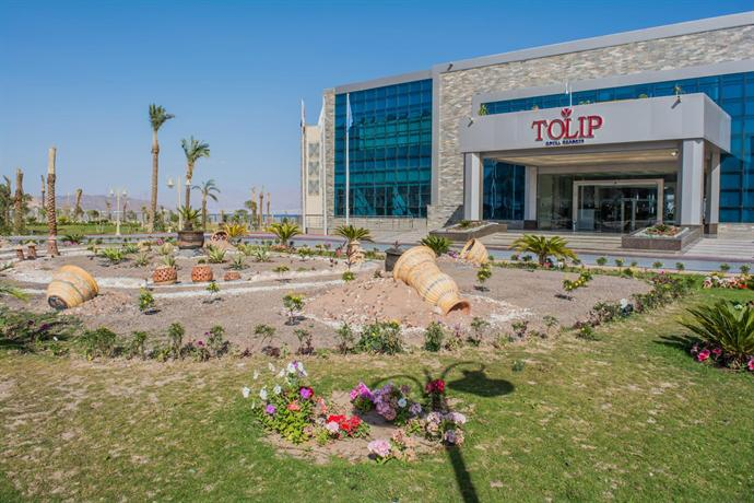 Tolip Resort & Spa Taba - dream vacation