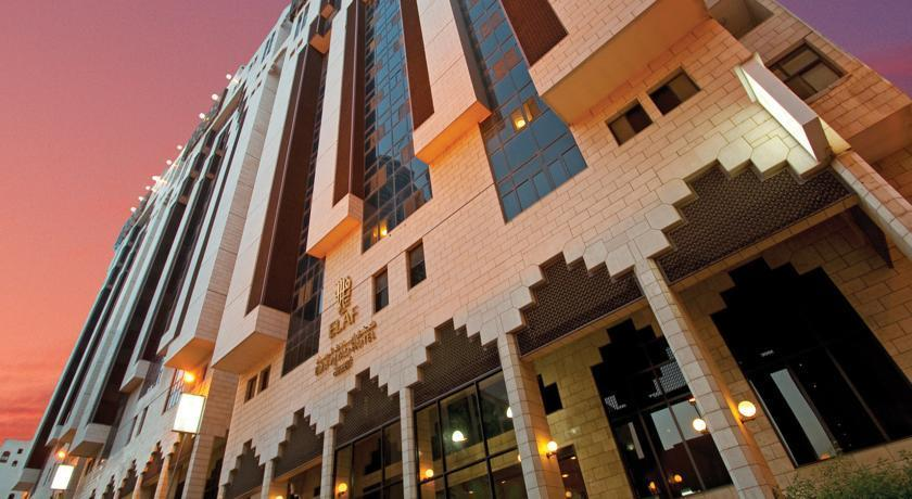 Elaf Ajyad Hotel - dream vacation