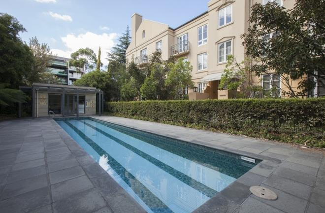 Photo: Boutique Stays - Wellington Mews Apartment in East Melbourne