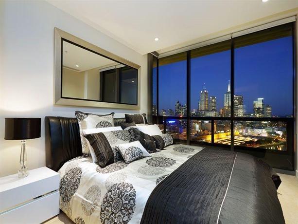Photo: Platinum Apartments @ Freshwater Place
