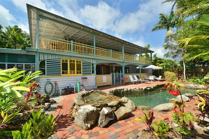 Photo: Lilybank Guest House Cairns