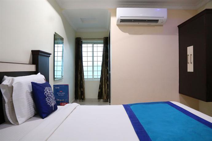 OYO Rooms Srinivasam Annexe - dream vacation