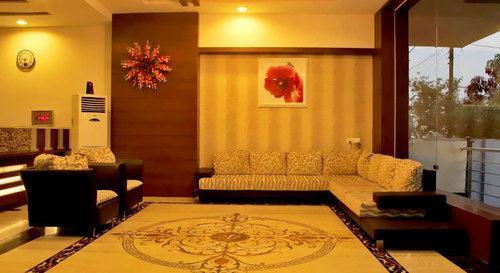 Vista Rooms At Bhavarkaun - dream vacation