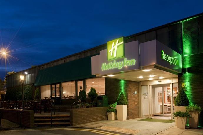 Holiday Inn Leeds-Wakefield M1 Jct40 - dream vacation