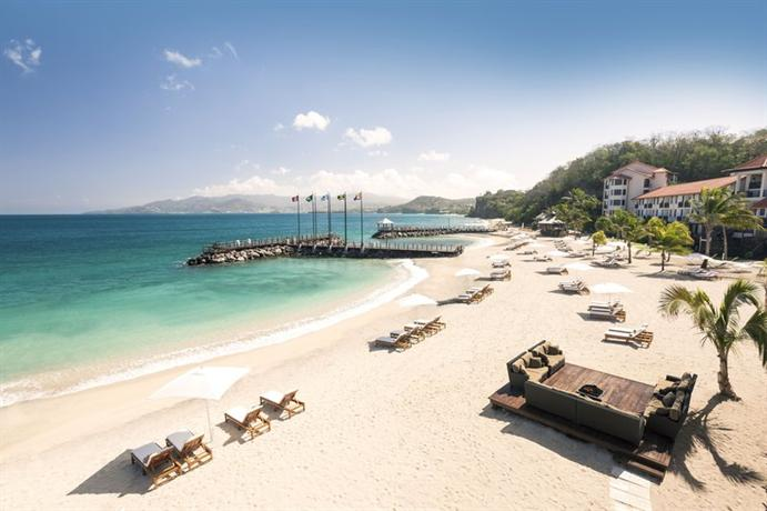 Sandals LaSource Grenada - dream vacation
