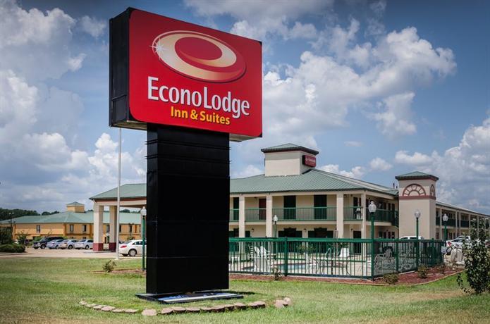 Econo Lodge Inn & Suites Philadelphia Philadelphia - dream vacation