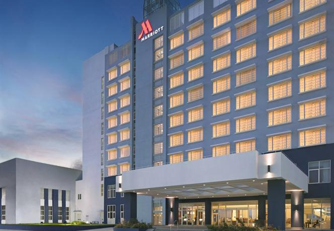 Guyana Marriott Hotel Georgetown - dream vacation