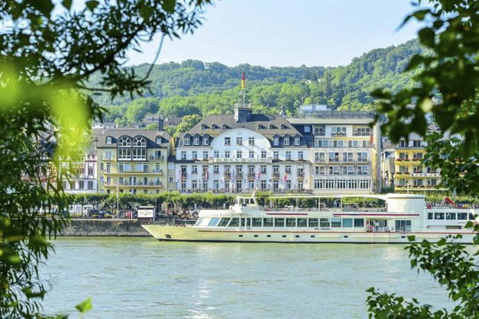 Bellevue Rheinhotel - dream vacation
