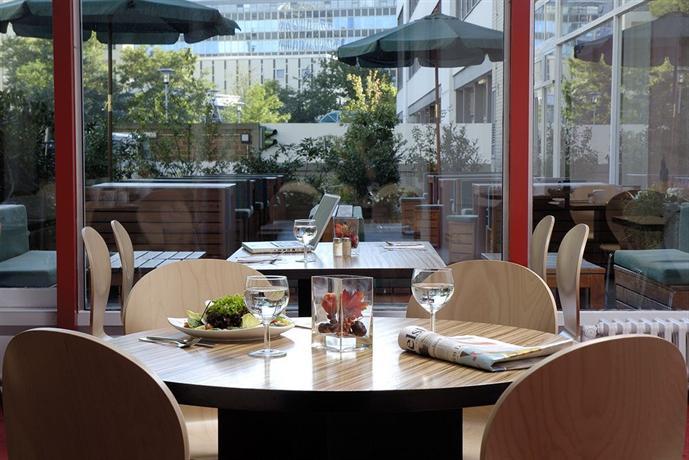 Sorat Hotel Ambassador Berlin - dream vacation