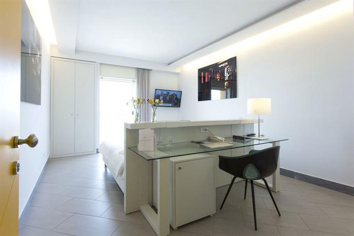 Art Hotel Gran Paradiso - dream vacation