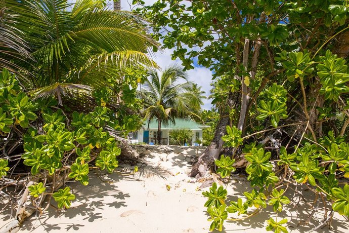 Chalets D\'Anse Forbans - dream vacation