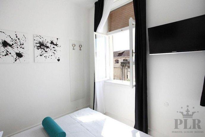 Hotel Peristil - dream vacation