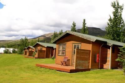 Geysir Cottages - dream vacation