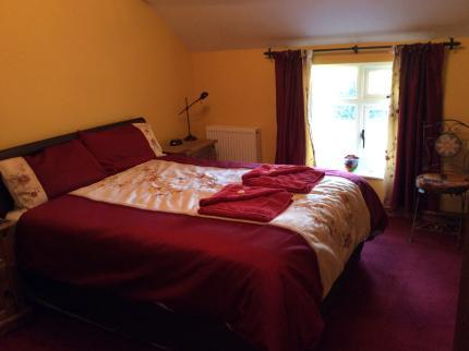 The Old Forge B&B Oswestry - dream vacation