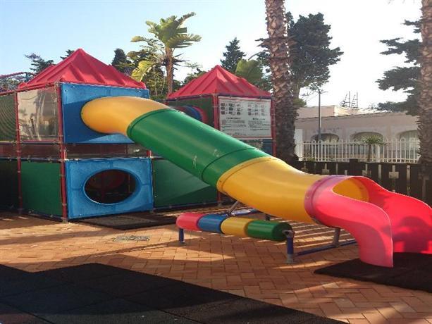 Alanda Hotel Marbella - dream vacation